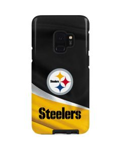 Pittsburgh Steelers Galaxy S9 Pro Case