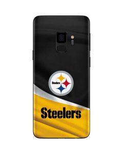 Pittsburgh Steelers Galaxy S9 Skin