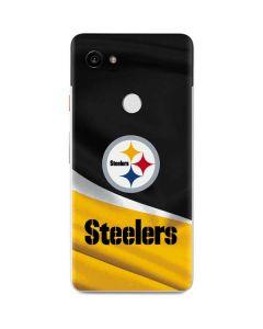 Pittsburgh Steelers Google Pixel 2 XL Skin