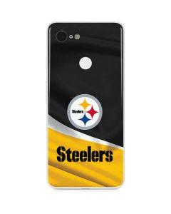 Pittsburgh Steelers Google Pixel 3 Skin