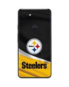 Pittsburgh Steelers Google Pixel 3 XL Skin