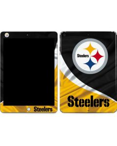 Pittsburgh Steelers Apple iPad Skin