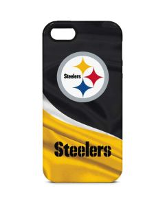Pittsburgh Steelers iPhone 5/5s/SE Pro Case
