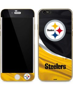 Pittsburgh Steelers iPhone 6/6s Skin