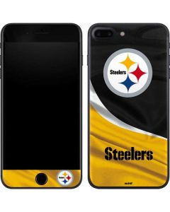 Pittsburgh Steelers iPhone 8 Plus Skin