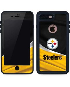 Pittsburgh Steelers iPhone 8 Plus Waterproof Case