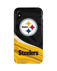 Pittsburgh Steelers iPhone X Pro Case