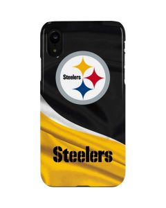Pittsburgh Steelers iPhone XR Lite Case