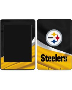 Pittsburgh Steelers Amazon Kindle Skin