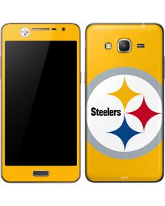Pittsburgh Steelers Large Logo Galaxy Grand Prime Skin