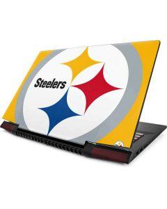 Pittsburgh Steelers Large Logo Lenovo Ideapad Skin