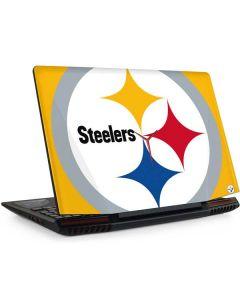Pittsburgh Steelers Large Logo Legion Y720 Skin