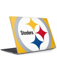 Pittsburgh Steelers Large Logo Surface Laptop 2 Skin