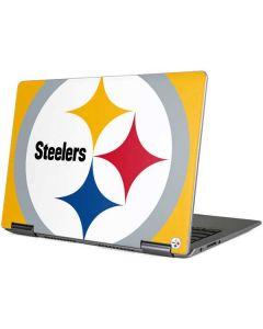 Pittsburgh Steelers Large Logo Yoga 710 14in Skin