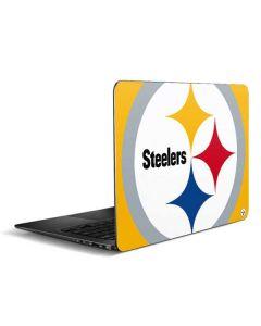 Pittsburgh Steelers Large Logo Zenbook UX305FA 13.3in Skin