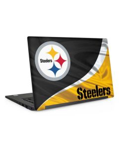 Pittsburgh Steelers Dell Latitude Skin