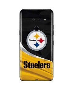 Pittsburgh Steelers LG G8 ThinQ Skin