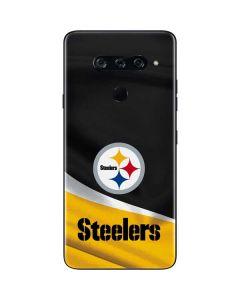 Pittsburgh Steelers LG V40 ThinQ Skin