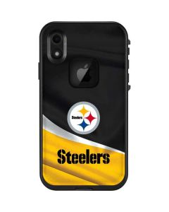 Pittsburgh Steelers LifeProof Fre iPhone Skin
