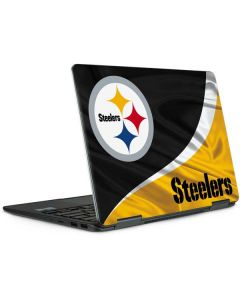 Pittsburgh Steelers Notebook 9 Pro 13in (2017) Skin