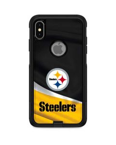 Pittsburgh Steelers Otterbox Commuter iPhone Skin