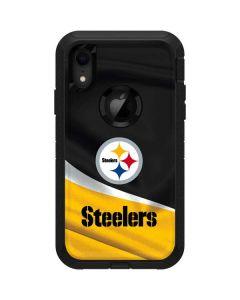 Pittsburgh Steelers Otterbox Defender iPhone Skin