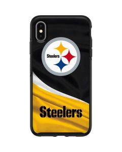 Pittsburgh Steelers Otterbox Symmetry iPhone Skin
