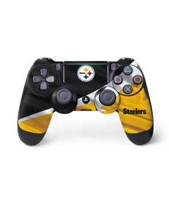 Pittsburgh Steelers PS4 Pro/Slim Controller Skin