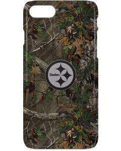 Pittsburgh Steelers Realtree Xtra Green Camo iPhone 7 Lite Case