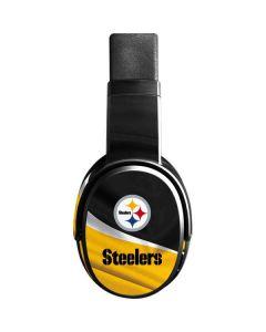 Pittsburgh Steelers Skullcandy Crusher Wireless Skin