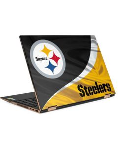 Pittsburgh Steelers HP Spectre Skin