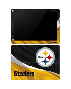 Pittsburgh Steelers Surface Go Skin