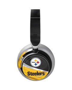 Pittsburgh Steelers Surface Headphones Skin