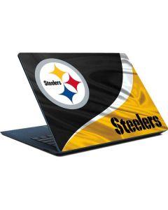 Pittsburgh Steelers Surface Laptop Skin