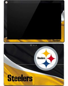 Pittsburgh Steelers Surface Pro 4 Skin