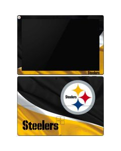 Pittsburgh Steelers Surface Pro 6 Skin