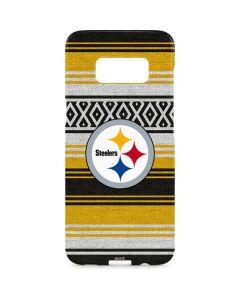 Pittsburgh Steelers Trailblazer Galaxy S8 Plus Lite Case