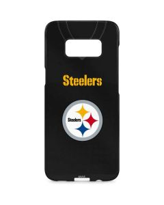 Pittsburgh Steelers Team Jersey Galaxy S8 Plus Lite Case