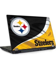 Pittsburgh Steelers Lenovo ThinkPad Skin