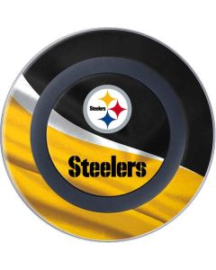 Pittsburgh Steelers Wireless Charger Skin