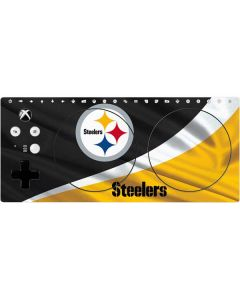 Pittsburgh Steelers Xbox Adaptive Controller Skin