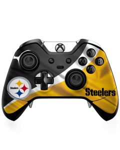 Pittsburgh Steelers Xbox One Elite Controller Skin