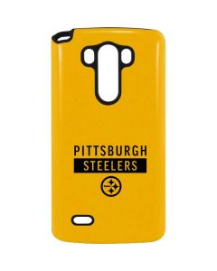 Pittsburgh Steelers Yellow Performance Series G3 Stylus Pro Case