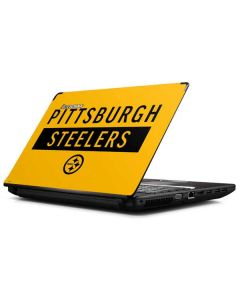 Pittsburgh Steelers Yellow Performance Series G570 Skin
