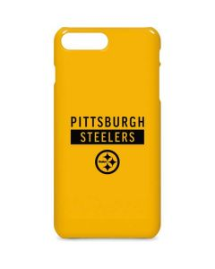 Pittsburgh Steelers Yellow Performance Series iPhone 7 Plus Lite Case