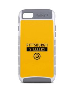 Pittsburgh Steelers Yellow Performance Series iPhone 8 Cargo Case