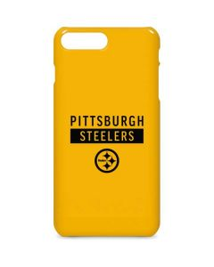 Pittsburgh Steelers Yellow Performance Series iPhone 8 Plus Lite Case