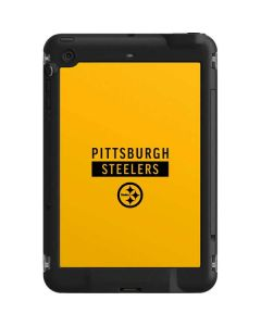 Pittsburgh Steelers Yellow Performance Series LifeProof Fre iPad Mini 3/2/1 Skin