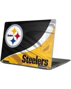 Pittsburgh Steelers Yoga 710 14in Skin