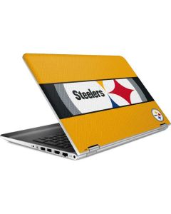 Pittsburgh Steelers Zone Block HP Pavilion Skin